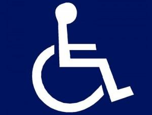 gehandicapten